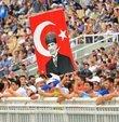 Bugün Türk At Yarışçılığı