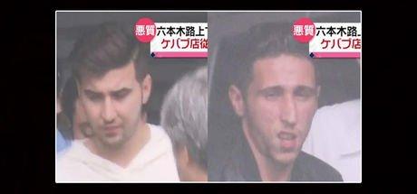 Japonya'da iki Türk kebapçı gözaltına alındı!