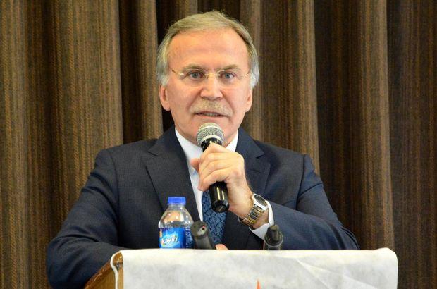 Şahin: Gizli belgeleri alarak Enis Berberoğlu'na götüren kurye kimdir?