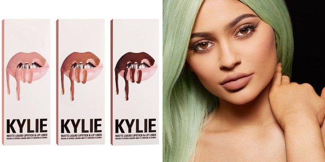 Kylie Jennerın çakma Rujları Tehlike Saçıyor Yaşam Güncel Haberler
