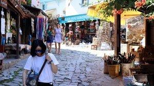 Ege'nin turist zengini köyleri