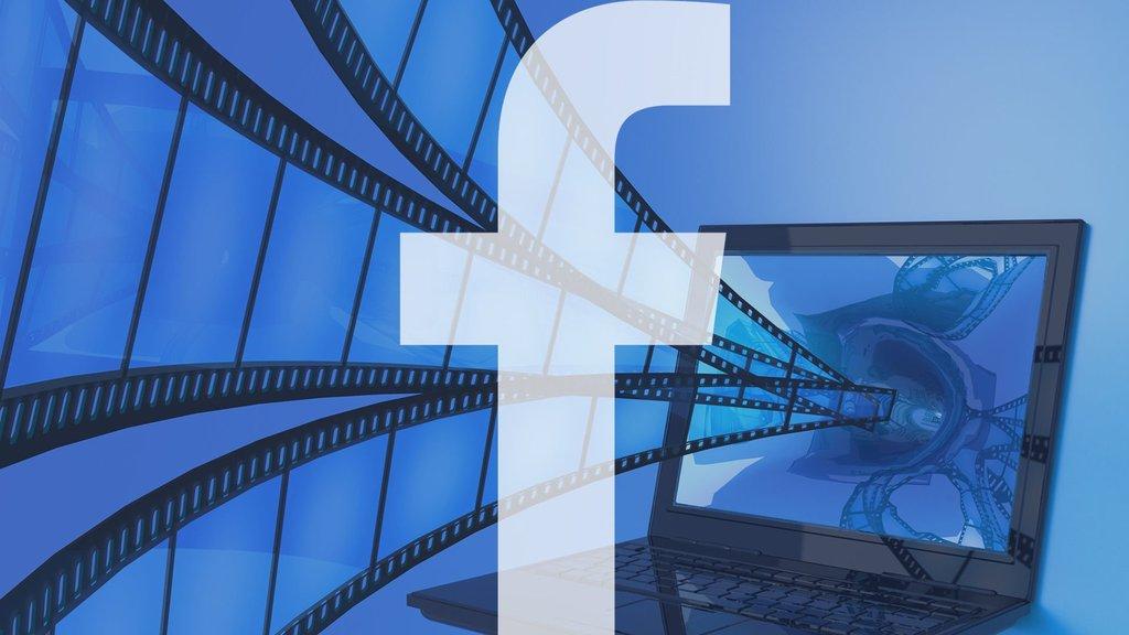 Facebook dizi sektörüne giriyor!