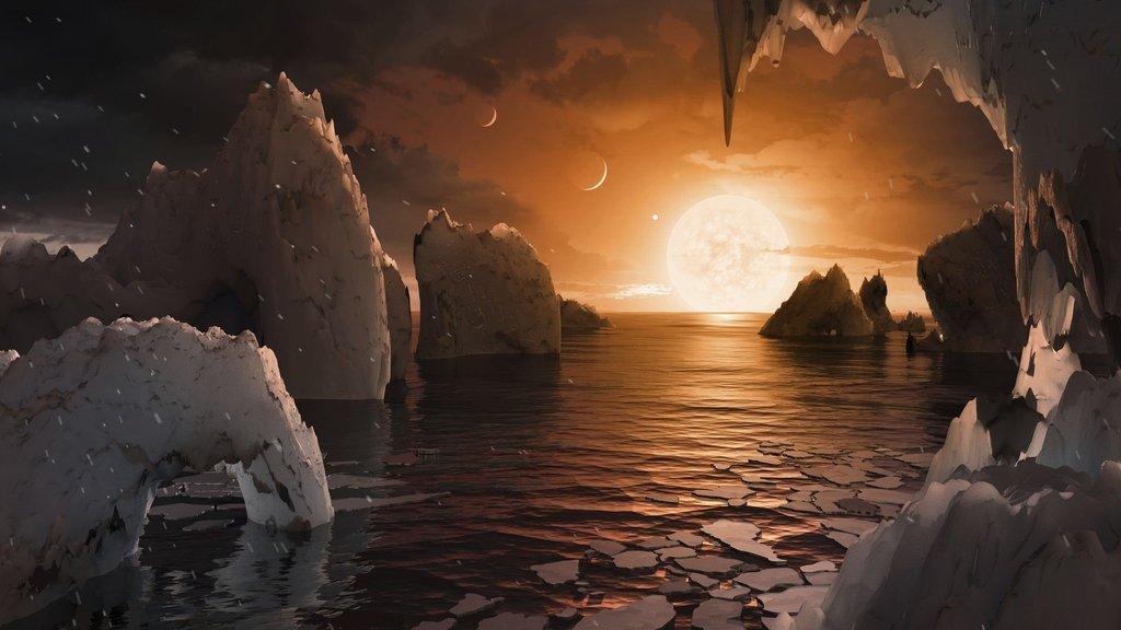 NASA uzayda yaşam olduğunu açıklamak üzere!
