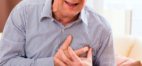 Sevdiğini kaybetmek kalp krizi riskini artırıyor!