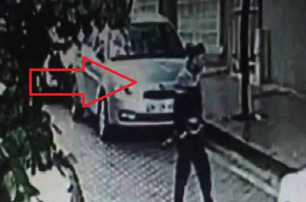 İstanbul'da dehşete düşüren olay! 3 yaşındaki çocuğu rehin aldı