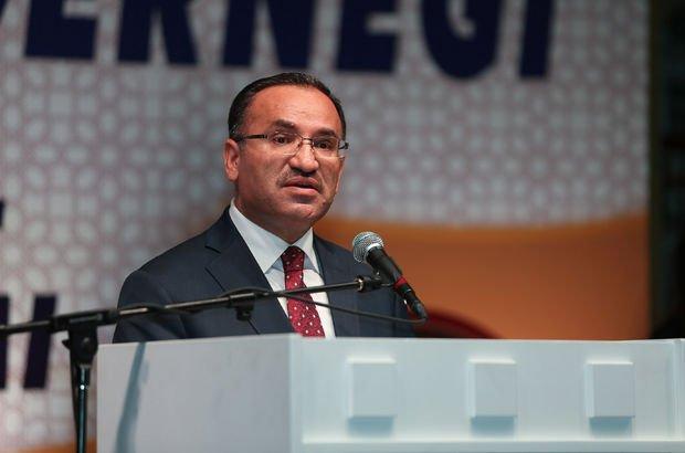 Bakan Bozdağ'dan Kılıçdaroğlu'nun