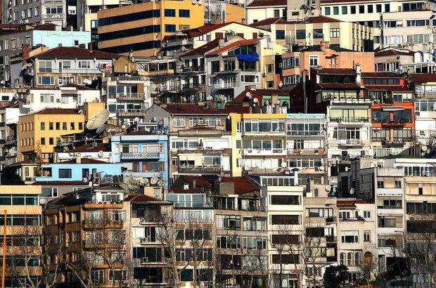 Çevre ve Şehircilik Bakanlığı, çarpık kentleşme