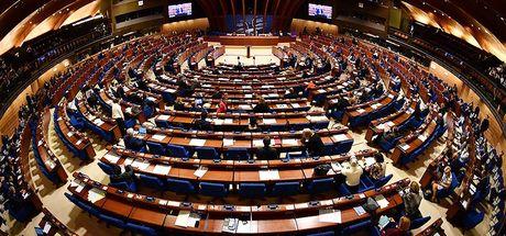 Avrupa Konseyi'nden Türkiye açıklaması