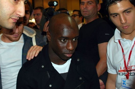 Issiar Dia, Evkur Yeni Malatyaspor'da...