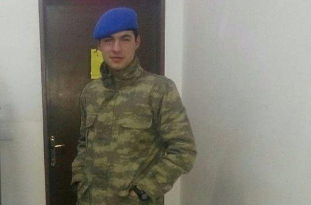Hakkari Şemdinli'de terör saldırısında bir asker şehit oldu