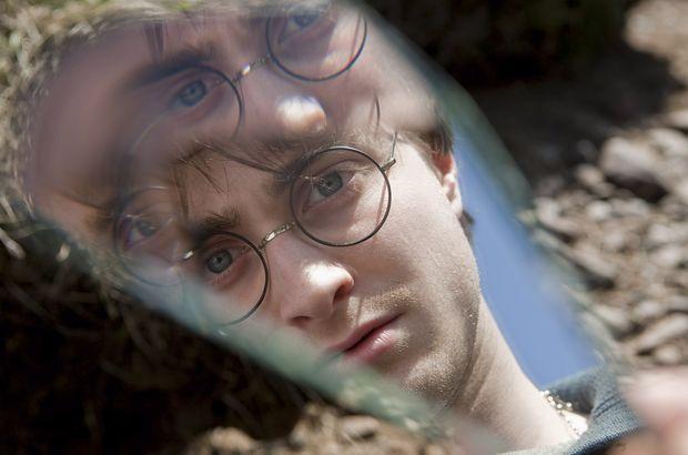 'Harry Potter ve Felsefe Taşı' yayınlanalı 20 yıl oldu
