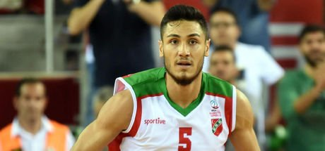 Muhammed Baygül, Karşıyaka'dan Galatasaray'a gidiyor!