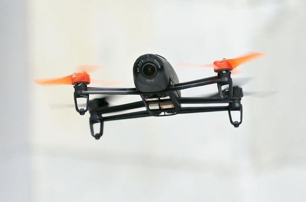 Drone'un Türkçesi nedir?
