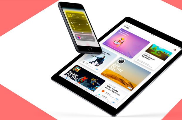 iPhone, iPad ve iPod Touch'a iOS 11 açık beta nasıl kurulur?