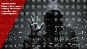 Rus petrol devine siber saldırı