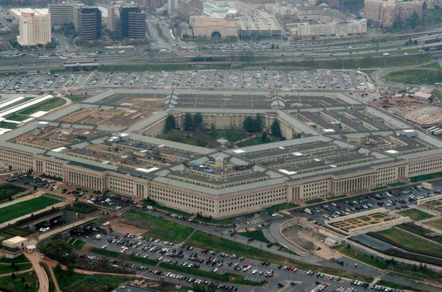 Pentagon: Suriye'de kimyasal silah tespit ettik