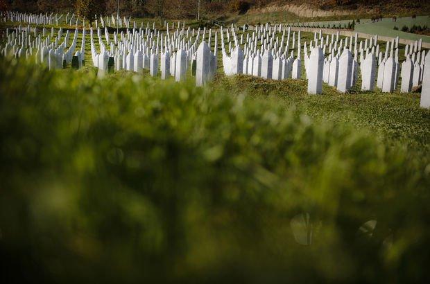 Hollanda Mahkemesi'nden Srebrenitsa kararı!