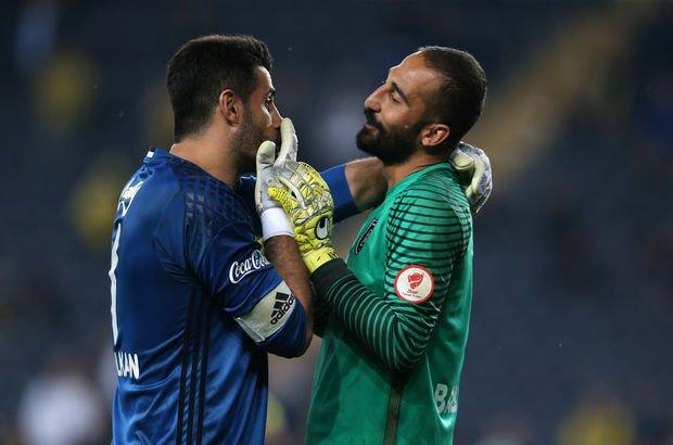 Fenerbahçe Volkan Demirel'le sözleşme uzattı