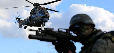 Valilik açıkladı: Bingöl'de 11 terörist etkisiz hale getirildi