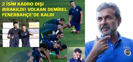 Fenerbahçe sezonu açtı!