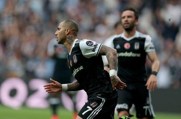 Beşiktaş, Las Palmas ile karşılaşacak