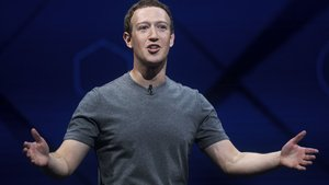 Mark Zuckerberg: Facebook 2 milyar kullanıcı sayısına ulaştı