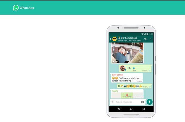 Whatsapp'tan 'pişman oldum' özelliği!
