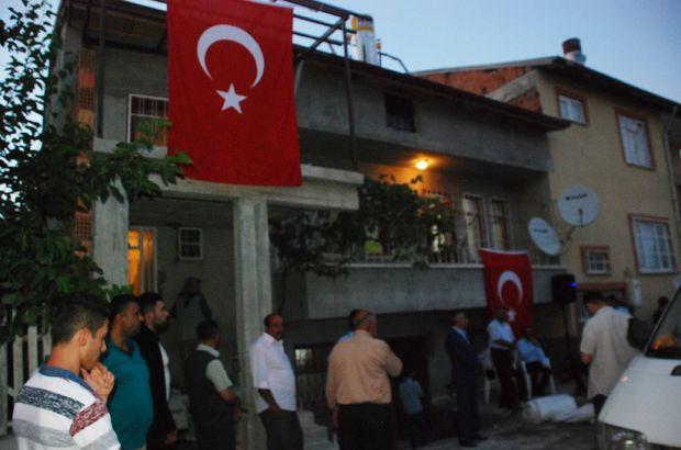 Şırnak'ın Uludere ilçesinde Milli Jandarma Komando Taburu'na saldırı