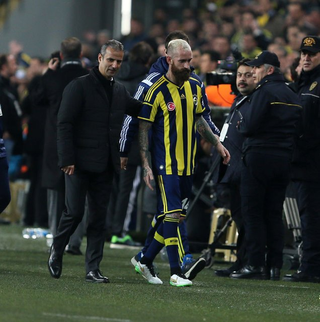 Transfer haberleri - Galatasaray, Beşiktaş ve Fenerbahçe'den güncel transferler