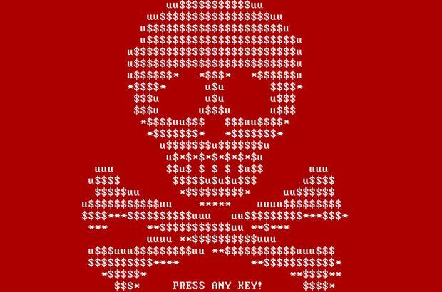 O yazılımı kullananlar virüsü bulaştırdı