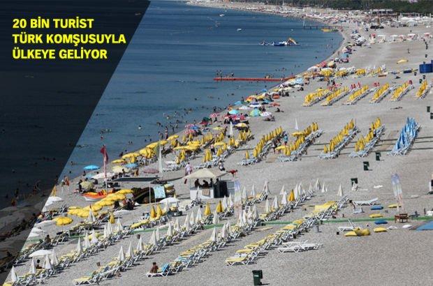 turizm Recep Tayyip Erdoğan turizm