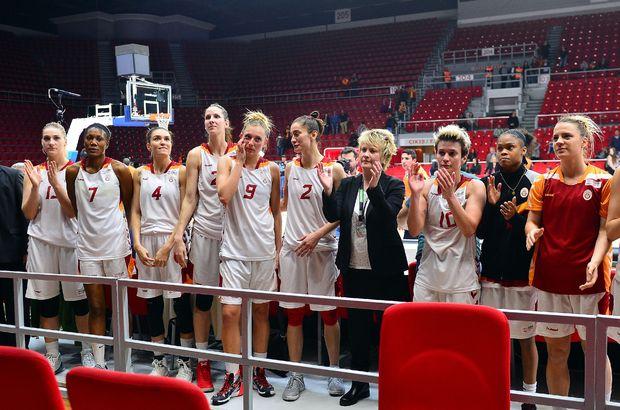 Galatasaray Kadın Basketbol Takımı