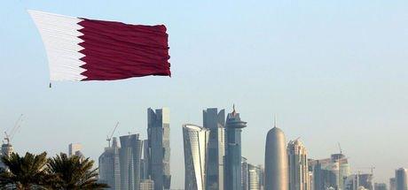 """Körfez ülkelerinden ticari ortaklara: """"Ya biz ya Katar"""""""