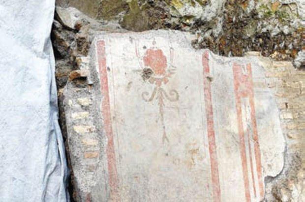 Roma'da yapılan metro çalışmaları sırasında arkeolojik kalıntılar bulundu!