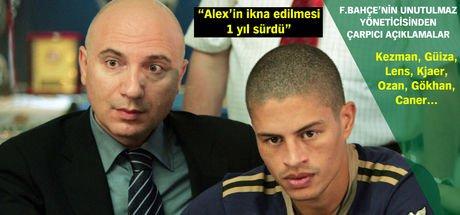 Hakan Bilal Kutlualp'ten Fenerbahçe değerlendirmesi