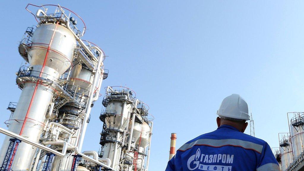 Enerji devi Türkiye'den çekiliyor mu?