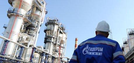 Kommersant: Gazprom, Türk piyasasından çekilebilir