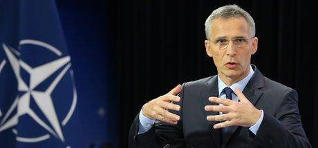 NATO: 2017'de savunma harcamaları artacak