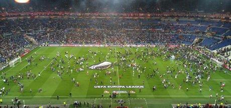 UEFA, cezaya itiraz eden Beşiktaş'a tarih verdi!