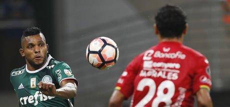 Beşiktaş'ın son golcü adayı Miguel Borja