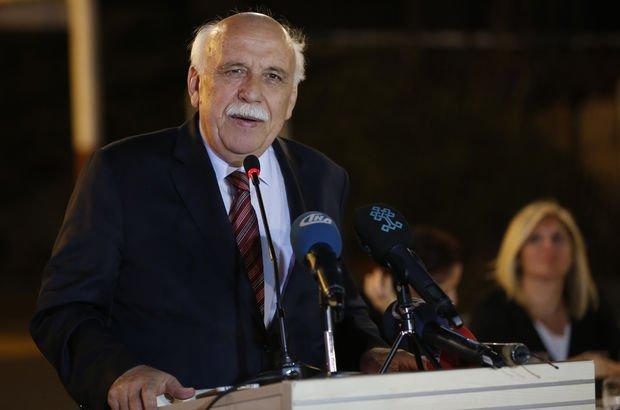 """Bakan Avcı'dan AKM ve """"Efes'te düğün"""" açıklaması"""