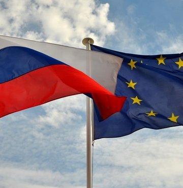Rusya'dan AB'ye yanıt Karşılık vereceğiz