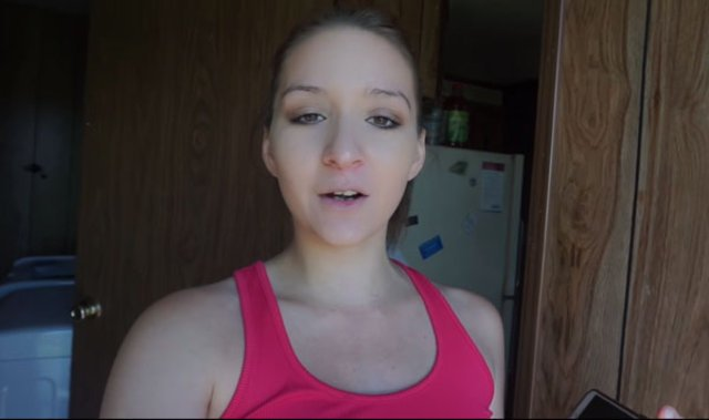 Monalisa Perez, Youtube videosu çekmek isterken sevgilisini vurdu