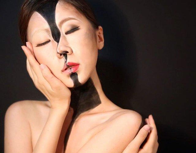 Dain Yoon, çizimleriyle gerçekliğe meydan okuyor!