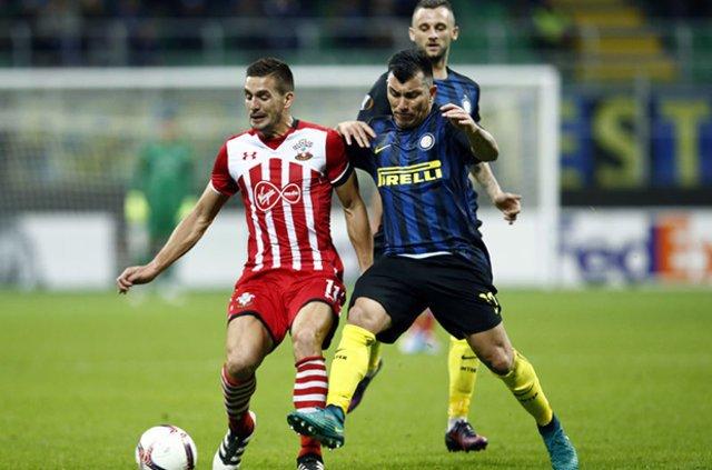 Trabzonspor'dan Gary Medel'e son teklif: 2.5 milyon Euro