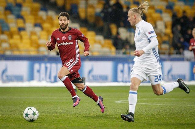 Beşiktaş, Domagov Vida'yı Ocak'ta bedavaya alacak