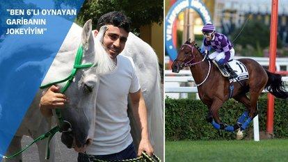 Gazi Koşusu rekortmeni: Çocuklarım jokey değil at sahibi olsun