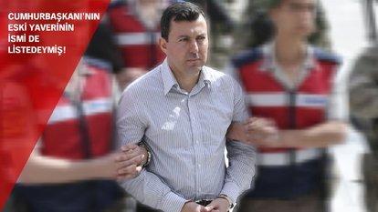 Savcı Bato, 15 Temmuz öncesi TSK'da 260 'FETÖ'cü belirlemiş!