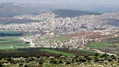 """""""Türkiye'nin Afrin'e kara harekatı için erken"""""""