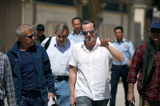 ABD'nin DEAŞ temsilcisi McGurk: Türkiye'yi her hafta bilgilendiriyoruz